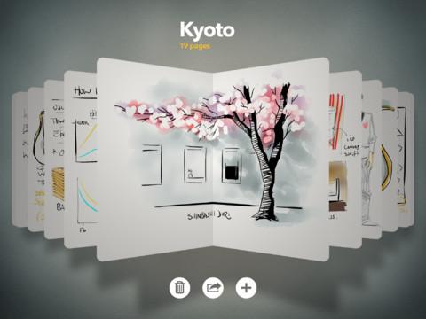 Paper-By-Fifty-Three-iPad-app