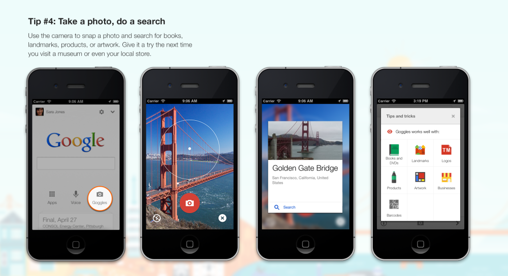 Five Google tips for getting the most from Google Now on iOS