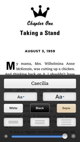 Amazon-Kindle-iOS-app-01-line-spacing