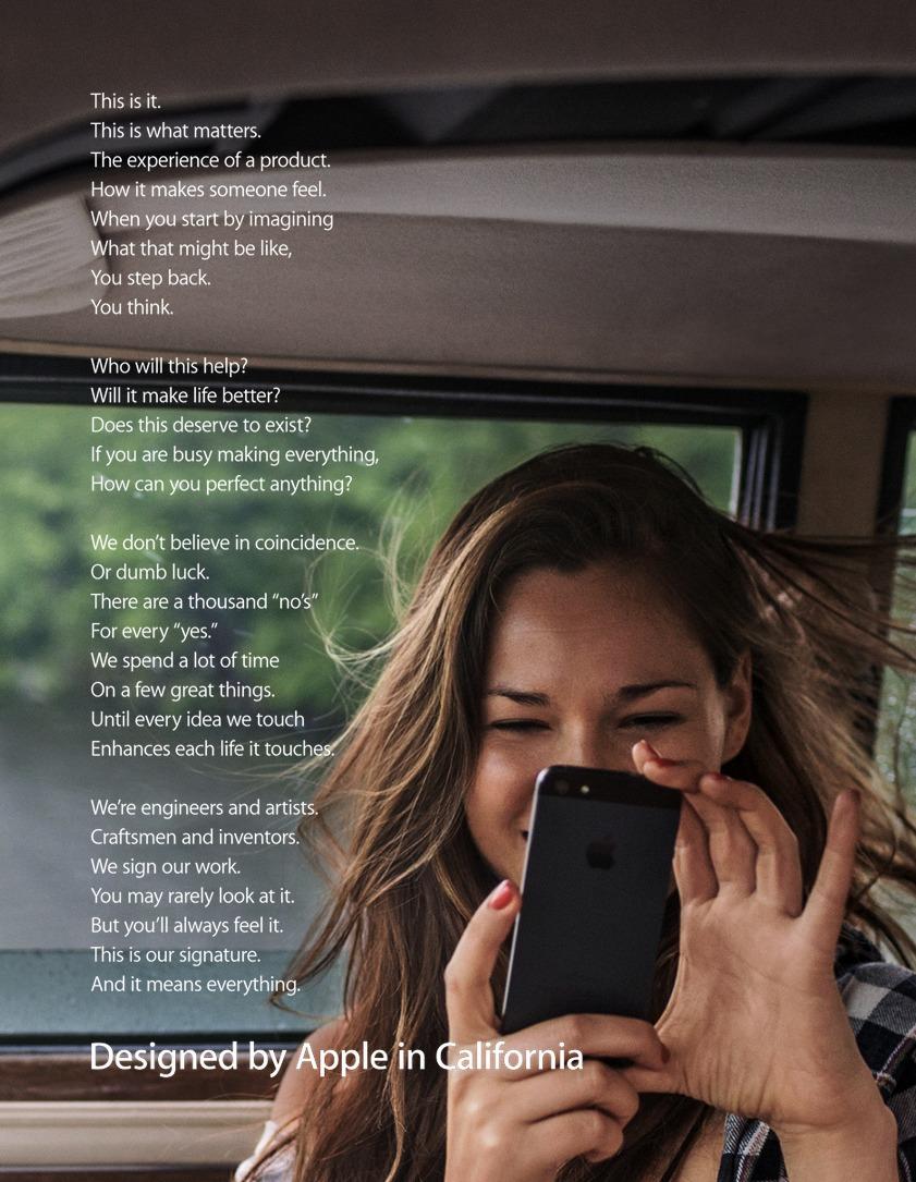 Apple-manifesto
