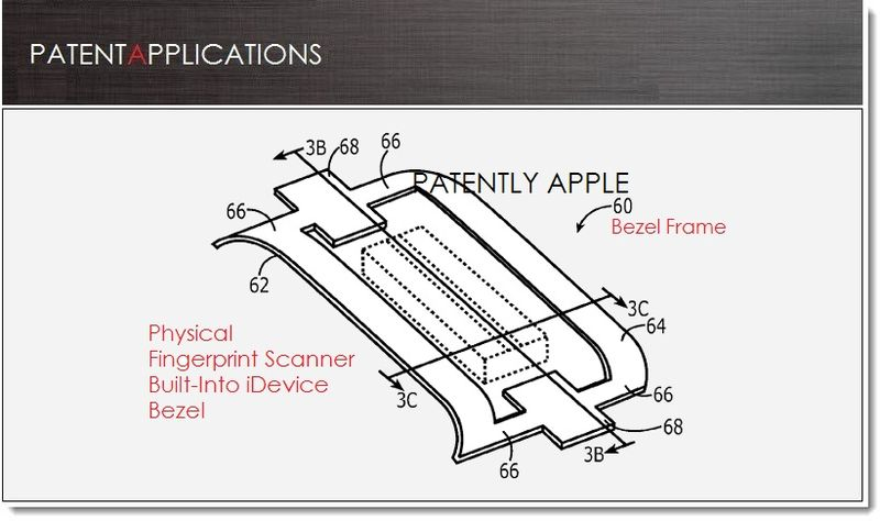 Apple-patent-fingerprint-sensor