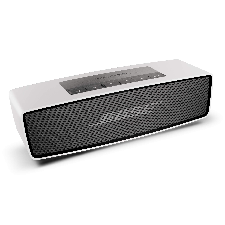 Bose SoundLink Mini 01