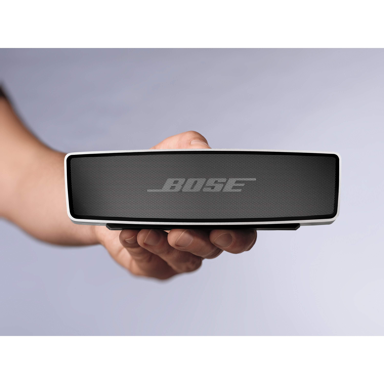 Bose Introduces New Soundlink Mini Portable Bluetooth Speaker 10
