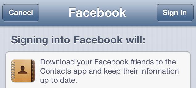 Facebook-Contacts-iOS-6