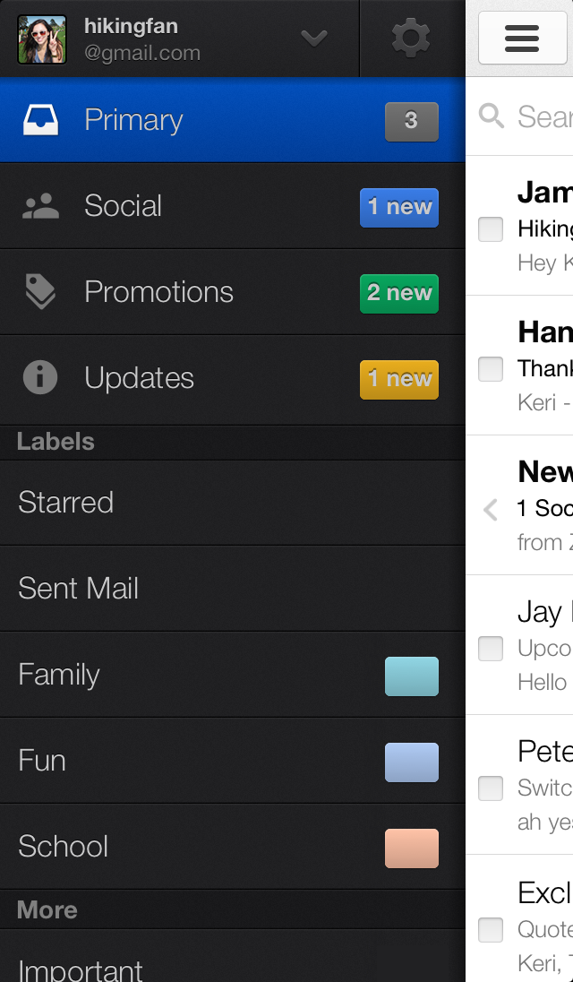 Gmail-inbox-iOS-categories