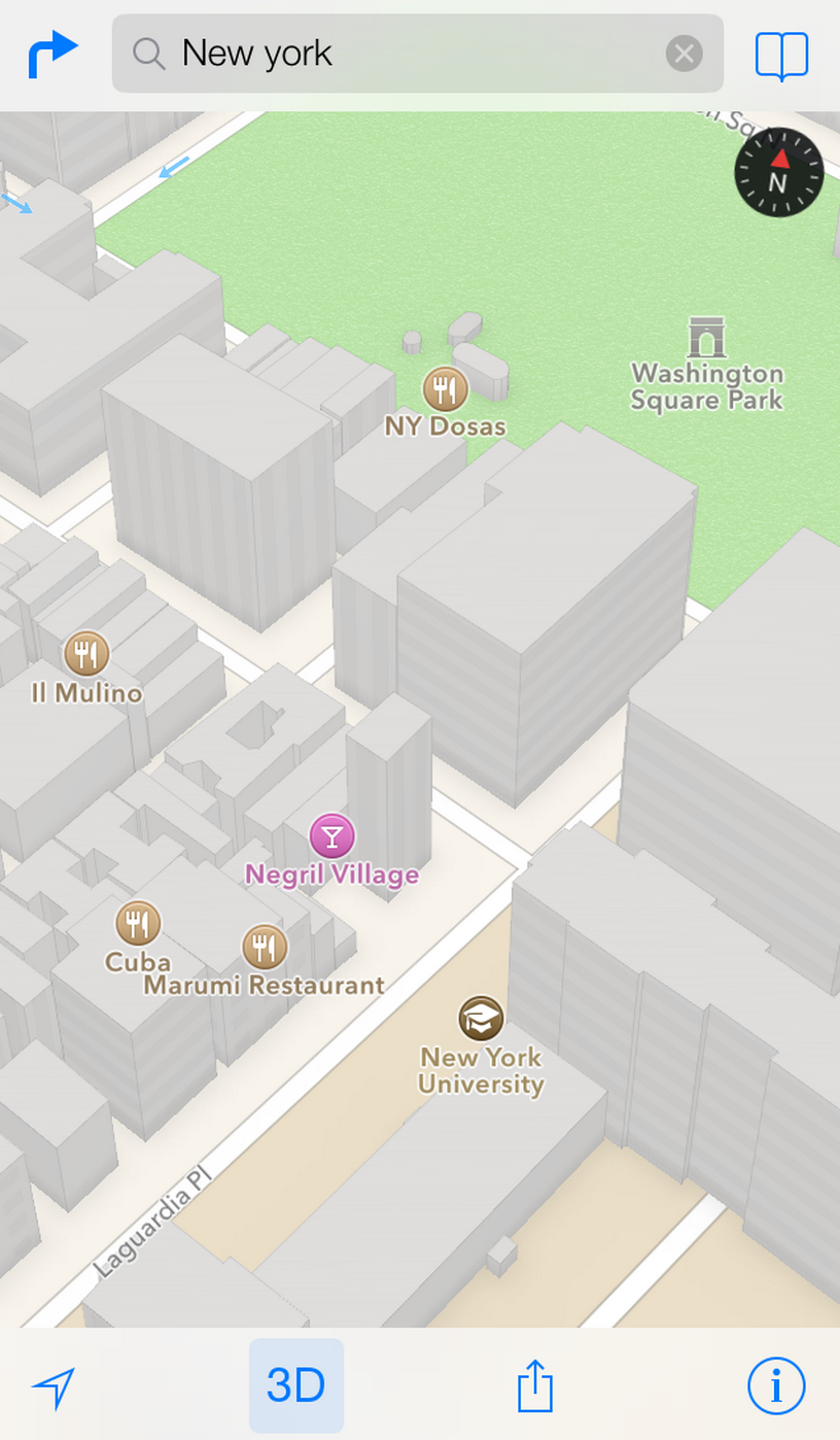 iOS7-Maps-3D