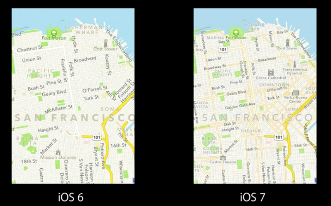 Ios7 maps cartography 01 9to5mac ios7 maps cartography 01 gumiabroncs Choice Image
