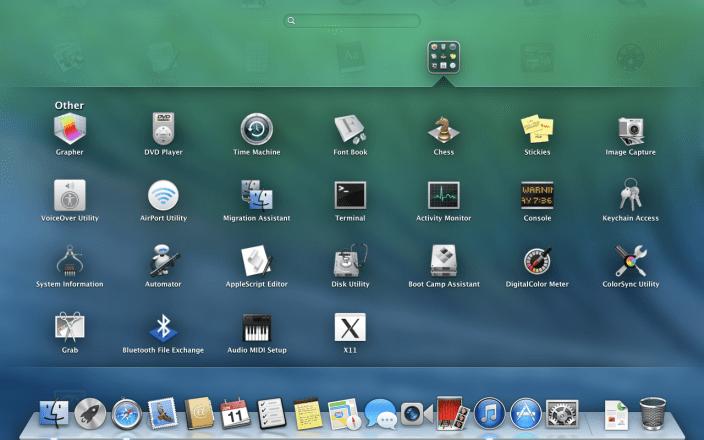 launchpad-transparent-folders