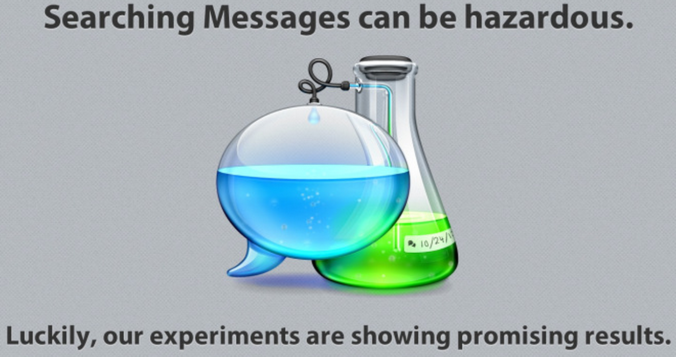 Messages-Chatology