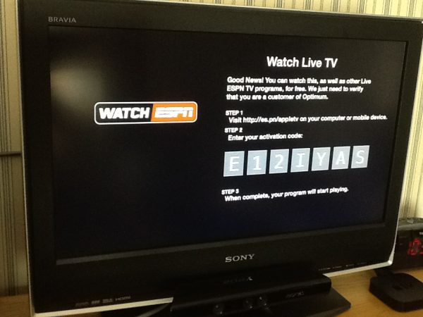 Big Apple TV 5 3 update adds HBO GO, WatchESPN, Sky News and more