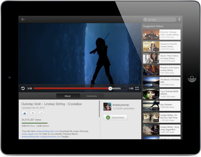 YouTube-1.1.0.4136-iPad-1