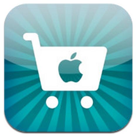 Apple-Store-app-icon