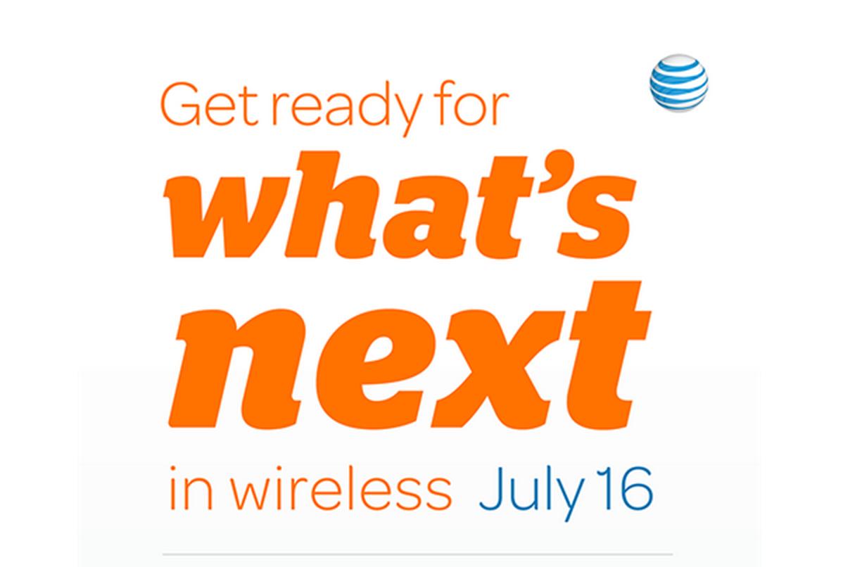 AT&T-Invite