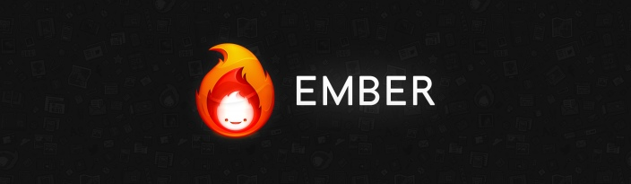 """Ember is your digital scrapbook of things that inspire you"""