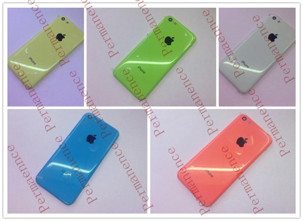 iPhone-plastic-shells-colors