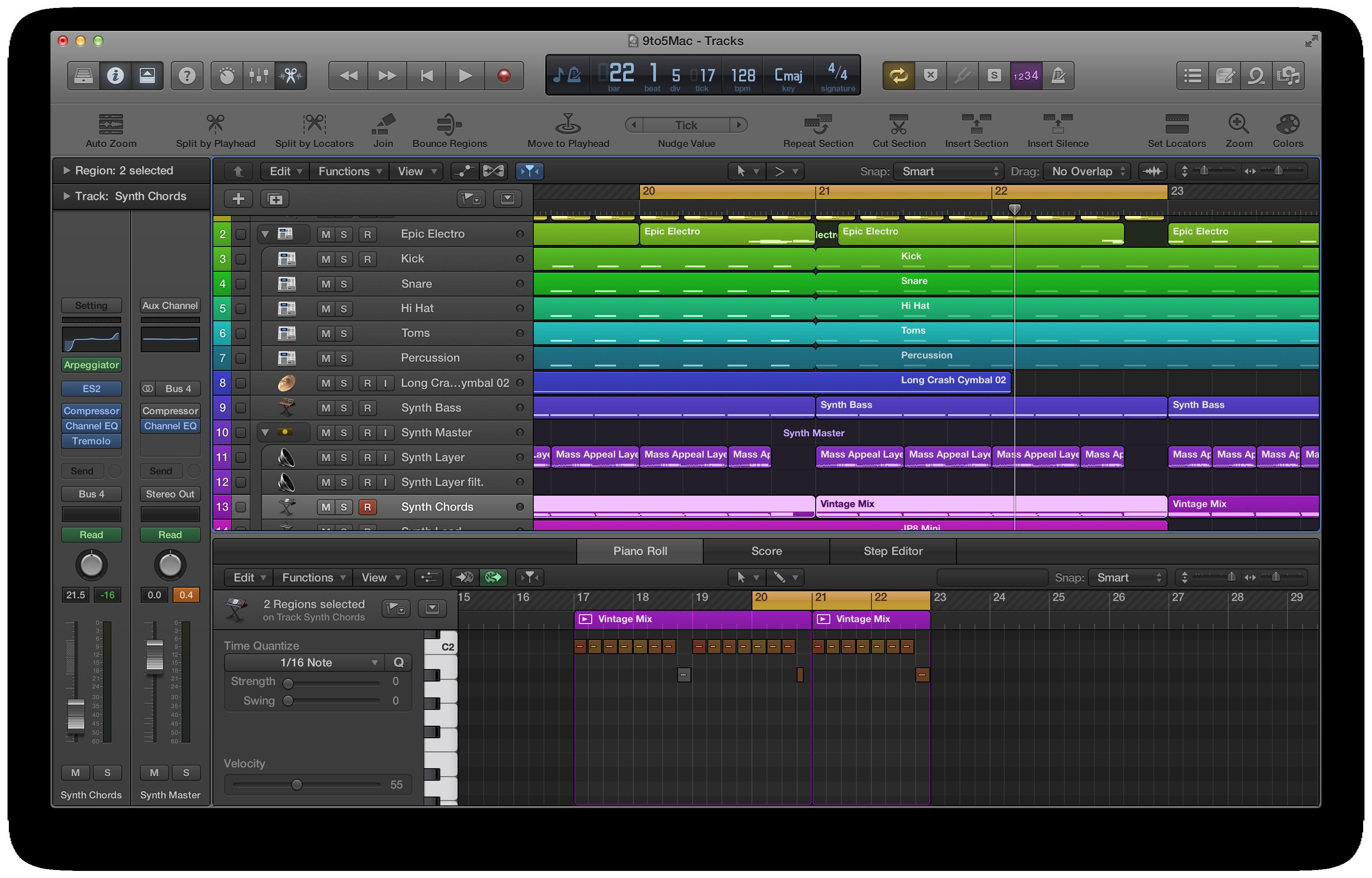 Logic Pro X review: Powerful n...