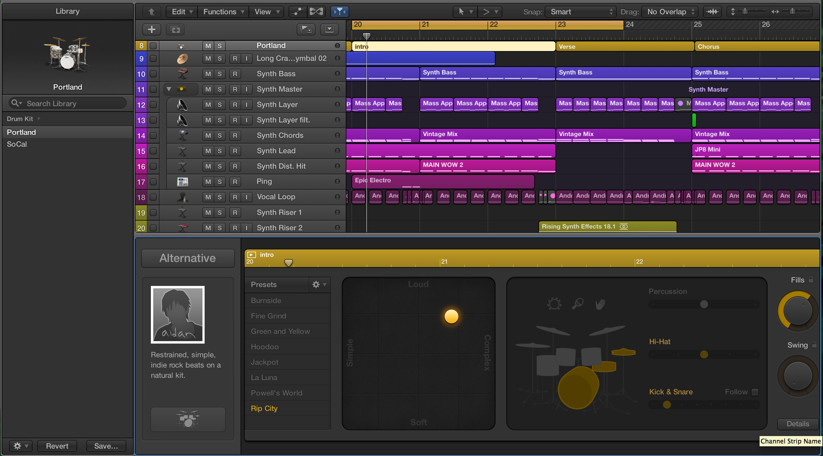 Logic Pro X review: Powerful new features & a simplified UI