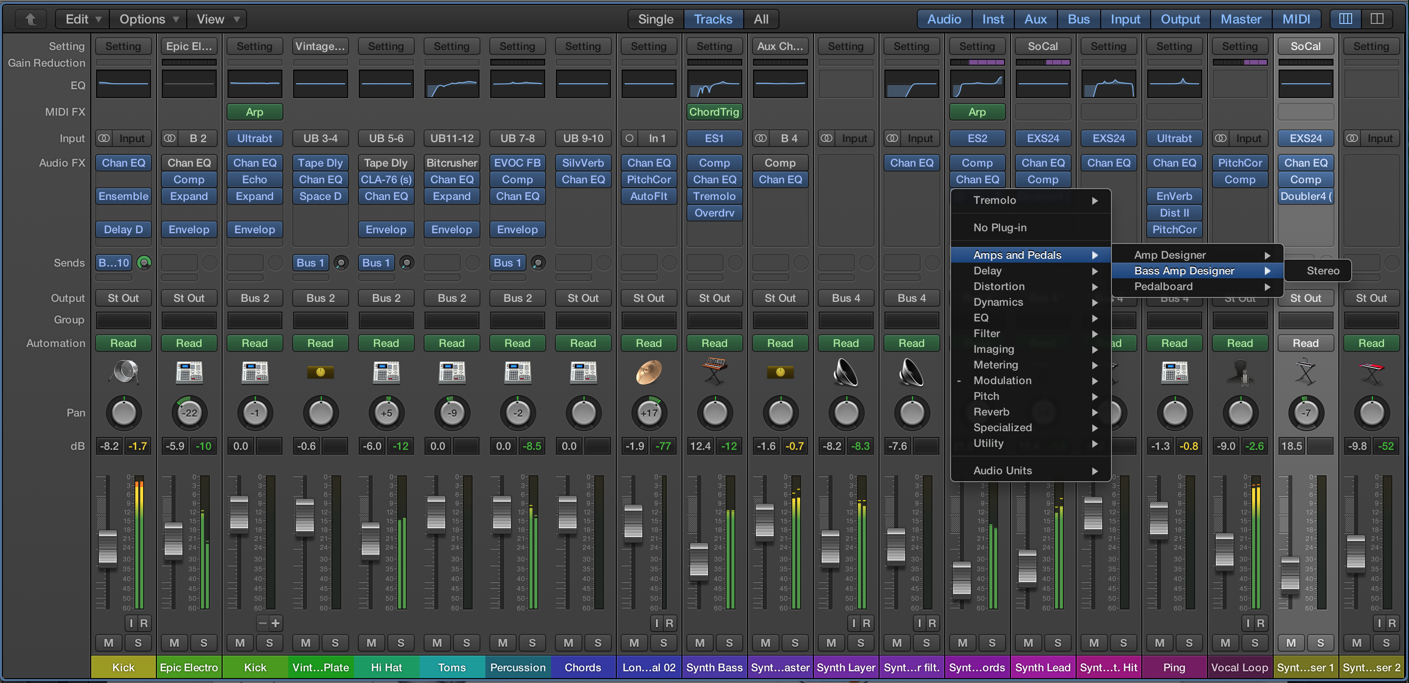 Logic Pro X review: Powerful new features & a simplified UI with no