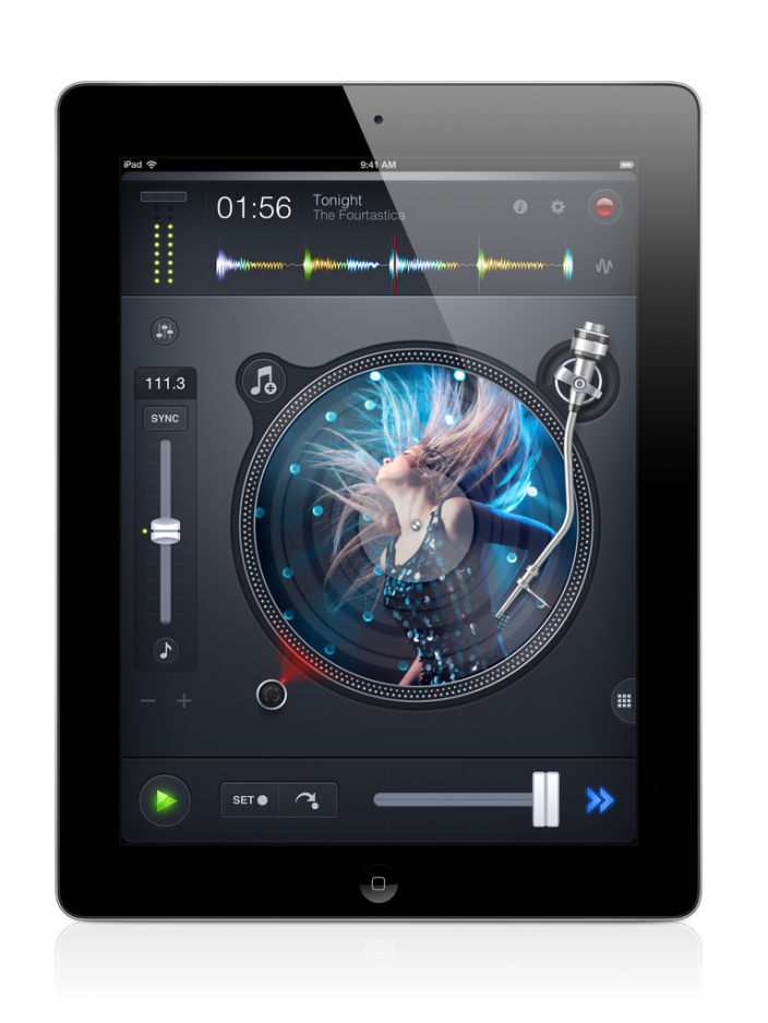 Algoriddim's djay 2: redesigned, more capable, improved audio syncing [Review]