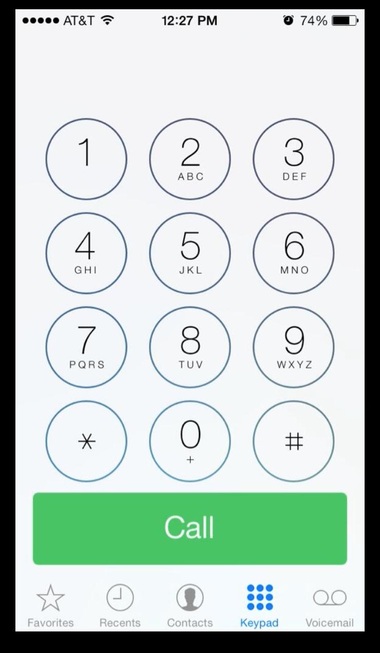 iOS 7 beta 4 seeded to developers: Tweaks to Lock screen