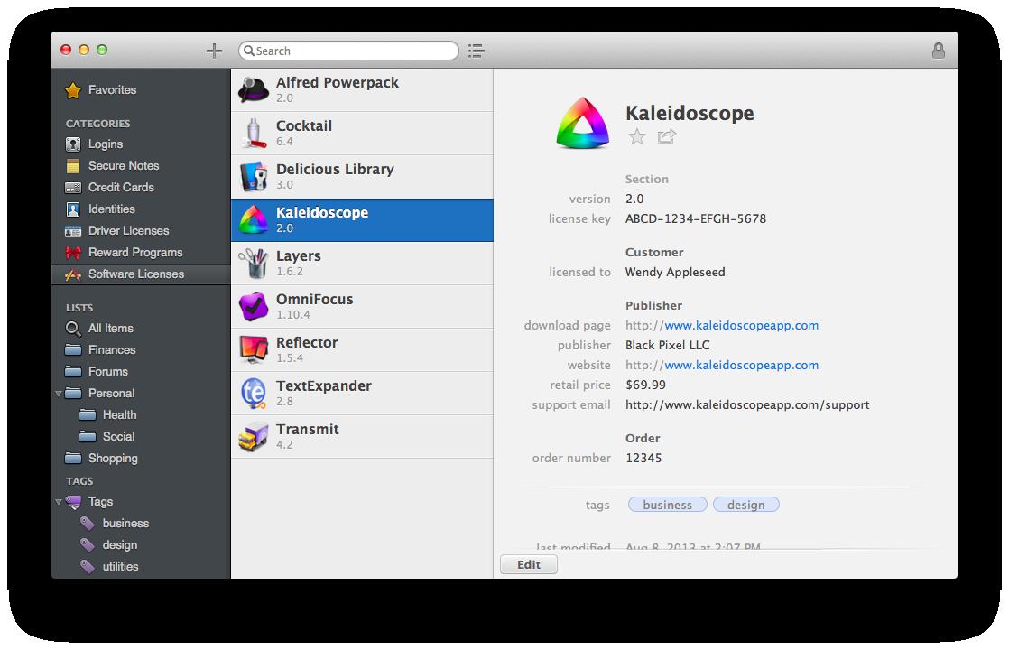 Gratis program för mac