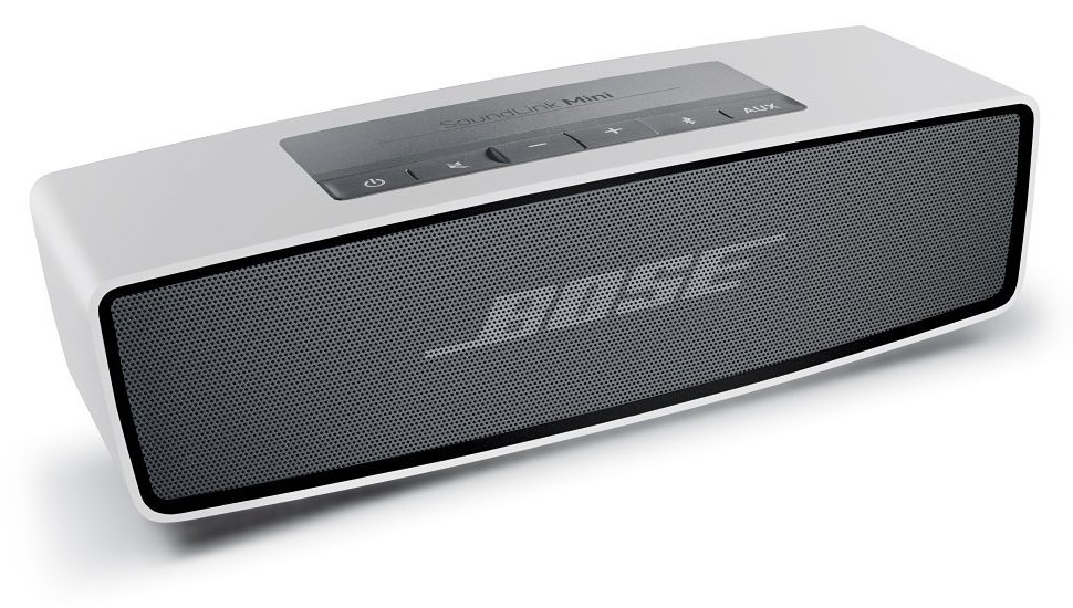 Review The Bose Soundlink Mini Is The Best Sounding Portable Bluetooth Speaker Ever 9to5mac