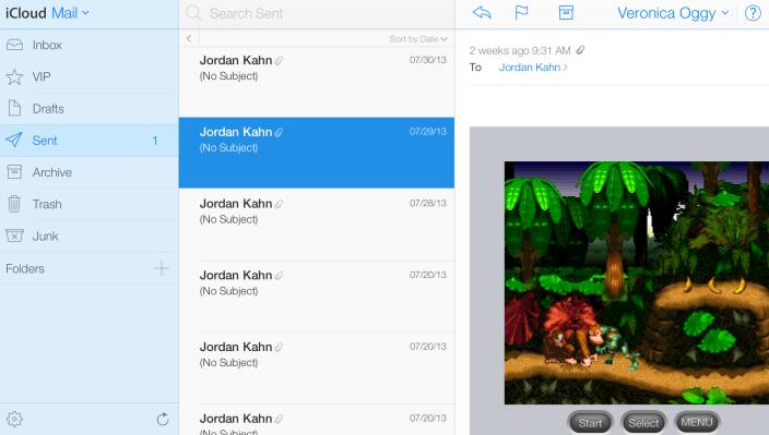 iCloud-Mail-iOS-7-design