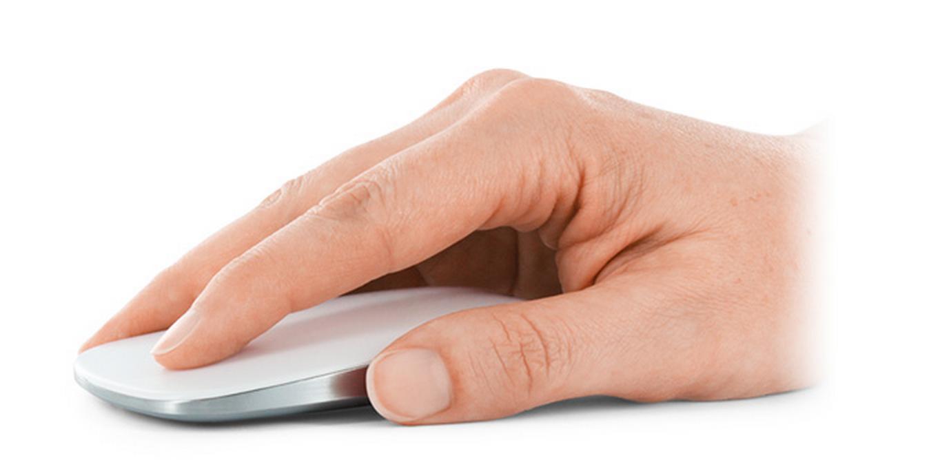 c32cbd0b38b Logitech announces Ultrathin multi-touch Bluetooth mouse made to ...
