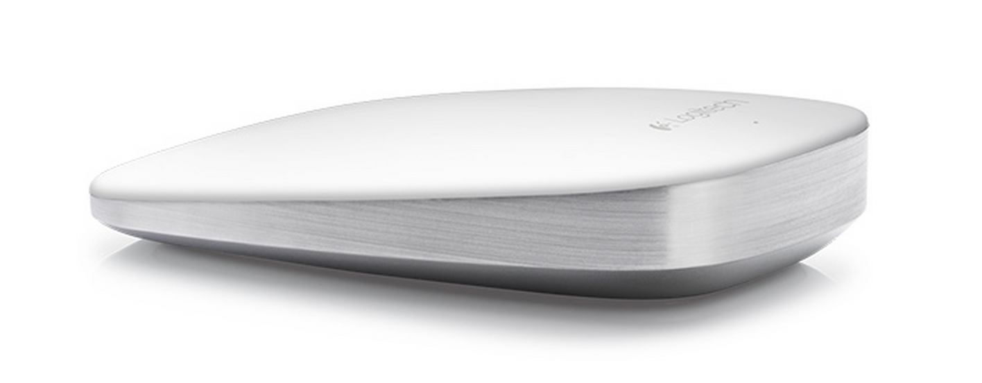 Logitech t631 mouse for mac mouse