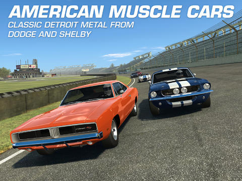 Real-Racing-3-muscle-cars-Shelby
