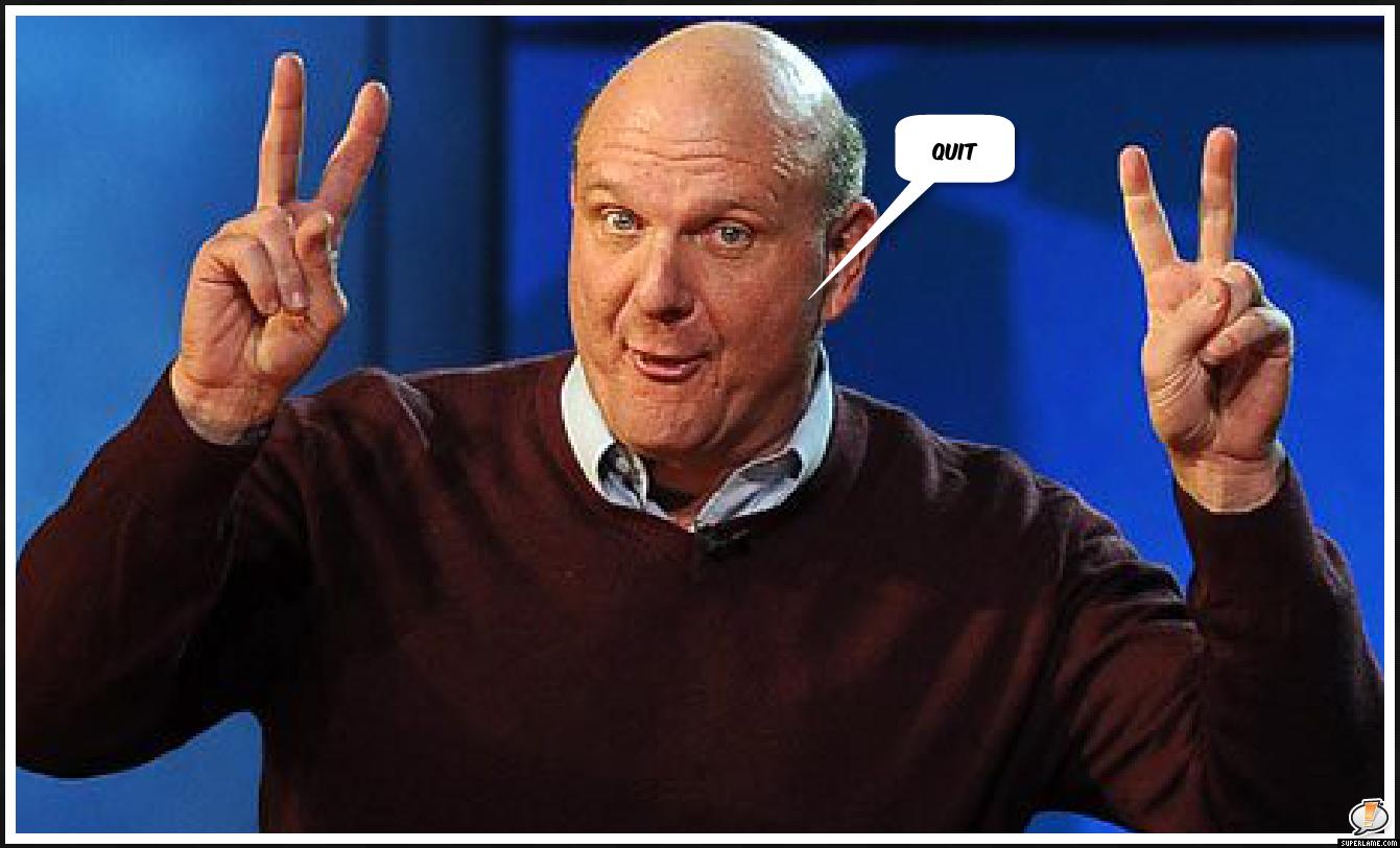Steve-Ballmer-Quits-CEO-Microsoft