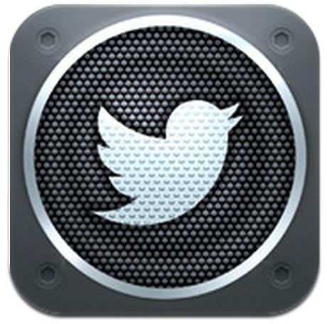Twitter-Music-icon