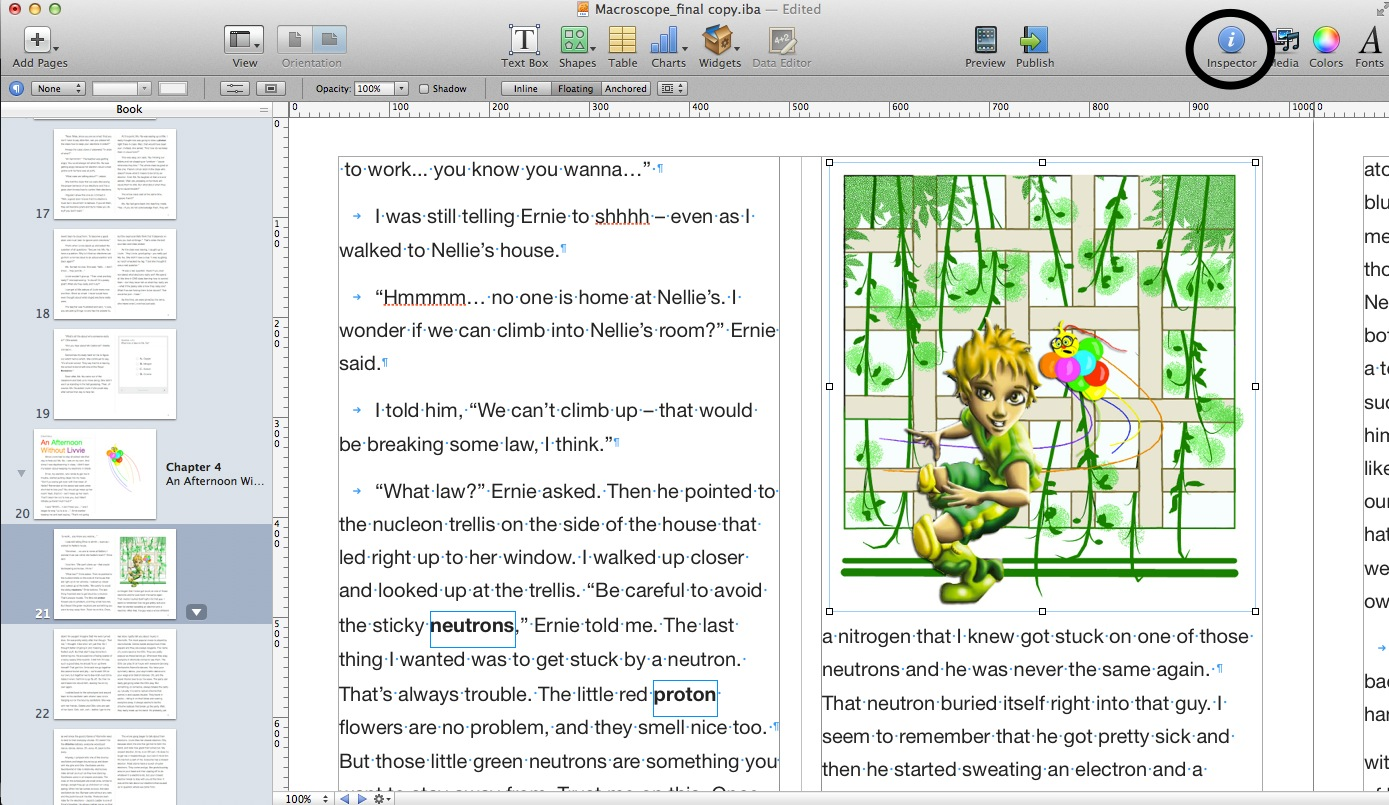 How-to: Make accessible iBooks with iBooks Author - 9to5Mac