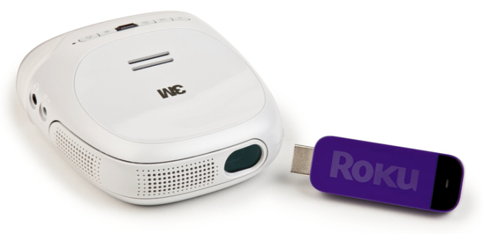 3m-mobile-projector-roku-deal