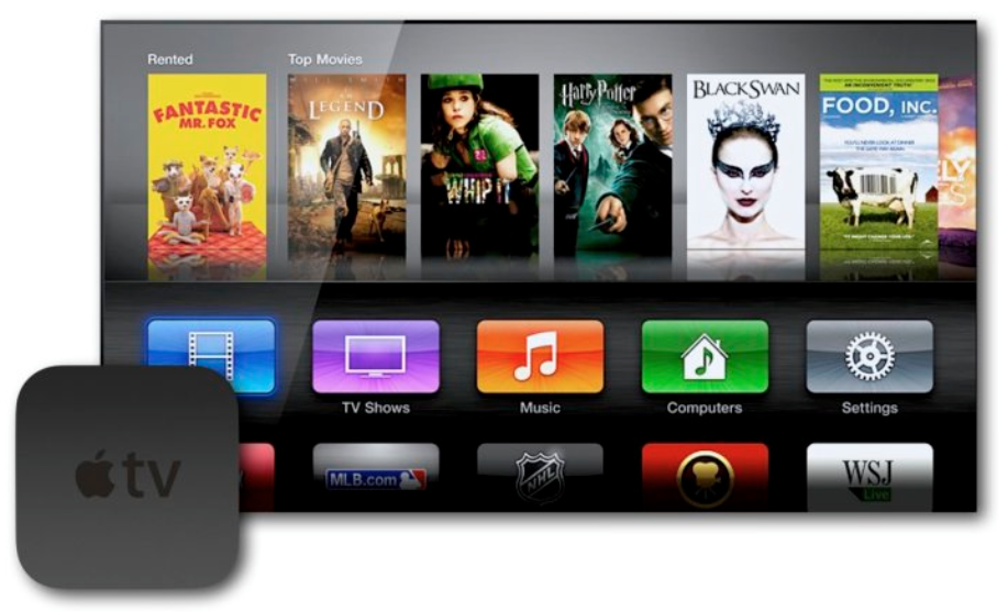 Apple imports more Apple TVs – but is it a refresh?