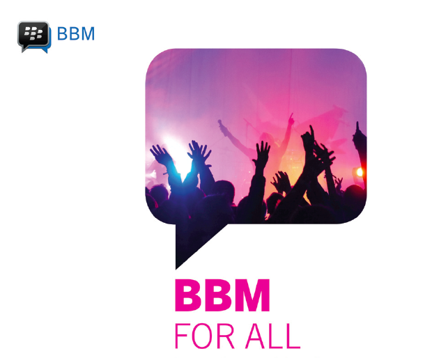 BBM-for-all