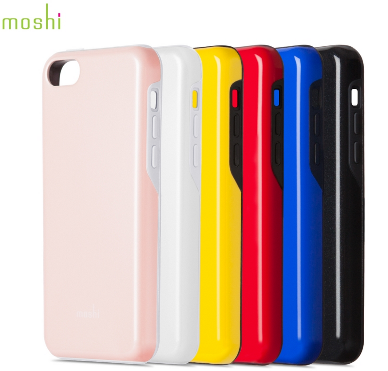 new photos 75a00 efb8e The best iPhone 5c (and iPhone 5s) cases already available online ...