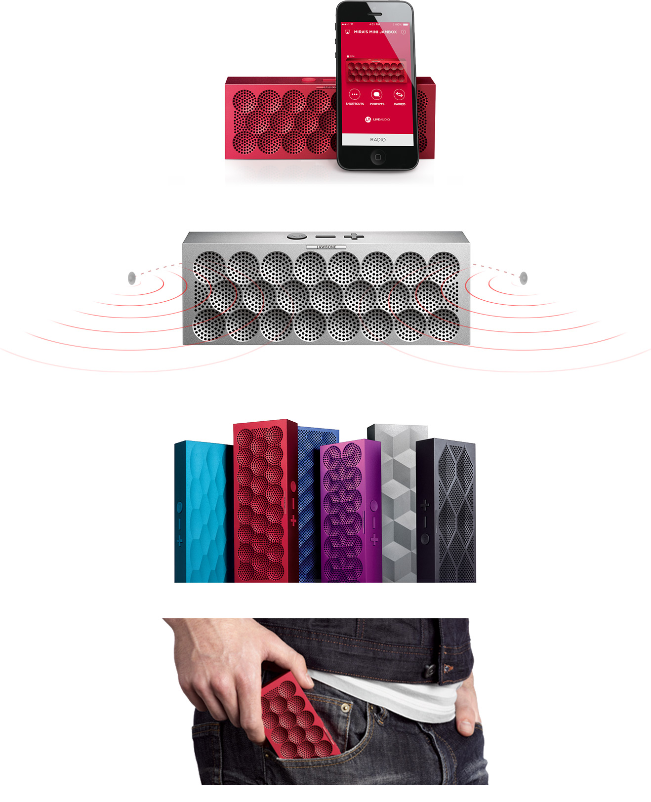 jawbone announces mini jambox at jaw dropping 179 price ships end rh 9to5mac com Microsoft Quick Guide Windows 8 Quick Start Guide