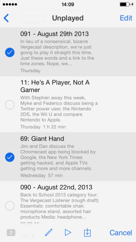 Top App Store developers discuss their iOS 7 development and