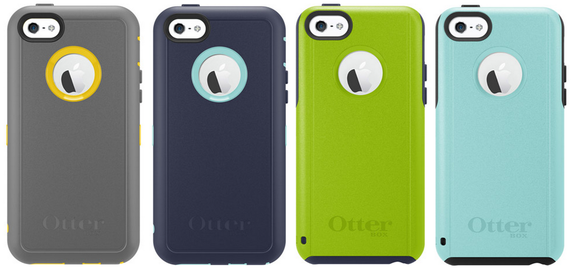 Otterbox-iPhone-5c-cases