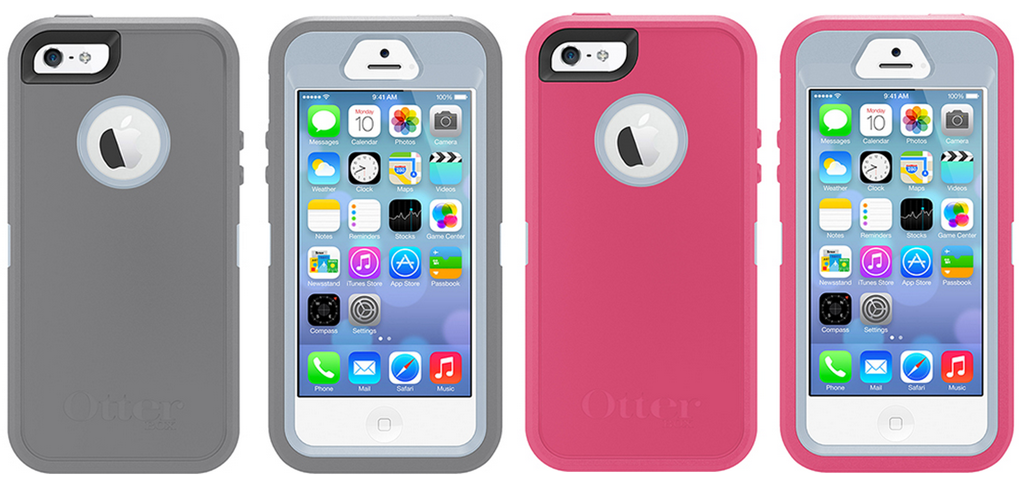new photos 98c06 98559 The best iPhone 5c (and iPhone 5s) cases already available online ...