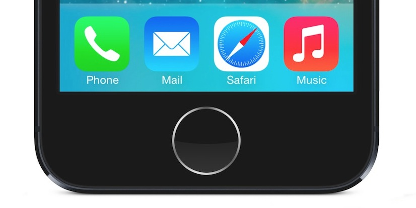 Sketchy photos claim to show iPhone 5S box with tweaked home button ... 9e349ff733