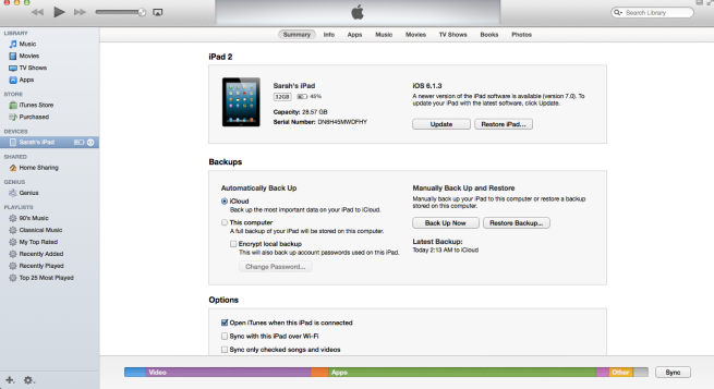 How-to: Shave some GBs off of your iOS device so you can ...