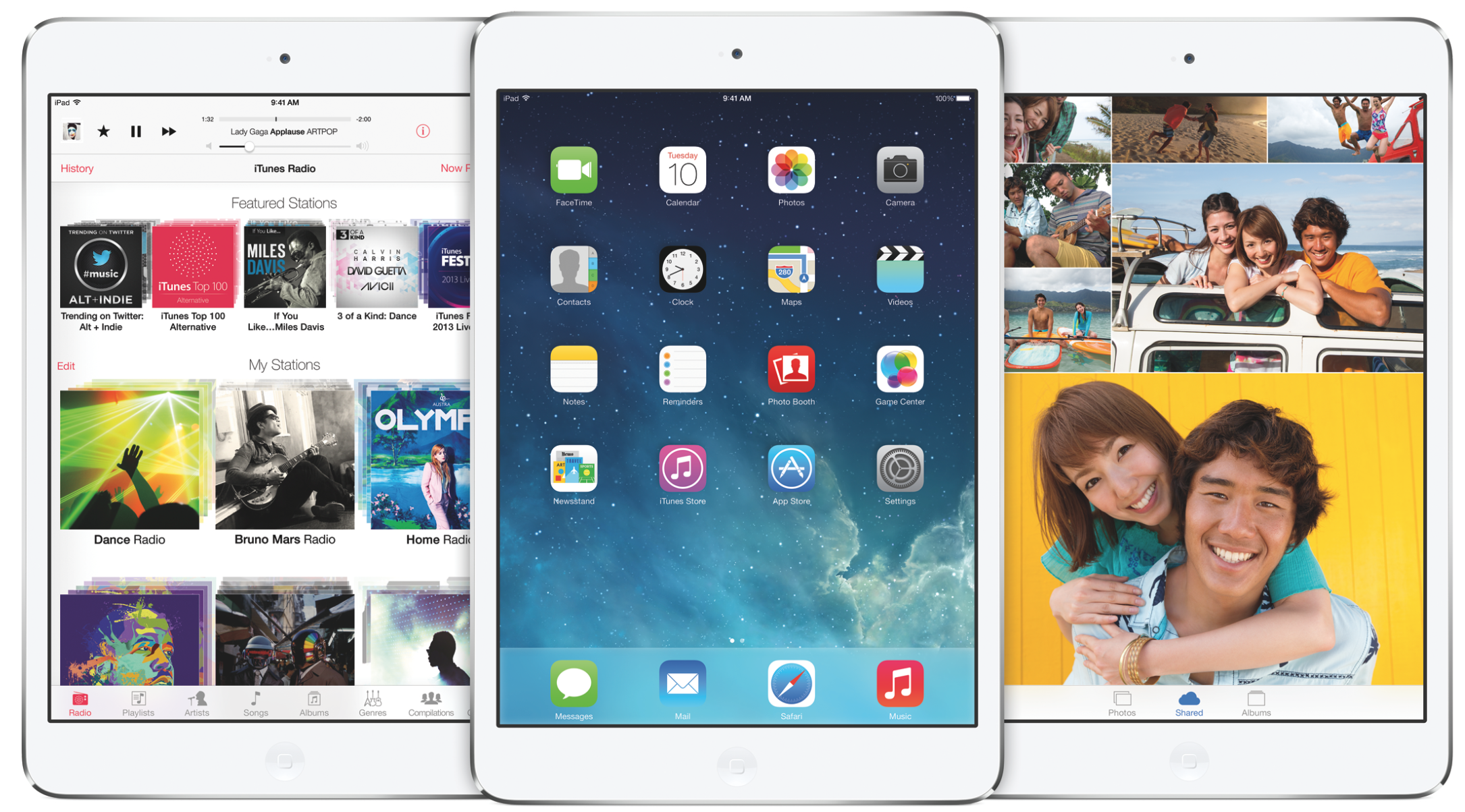 Roundup: Catch up on our iOS 7 walkthroughs, app reviews, and how-tos