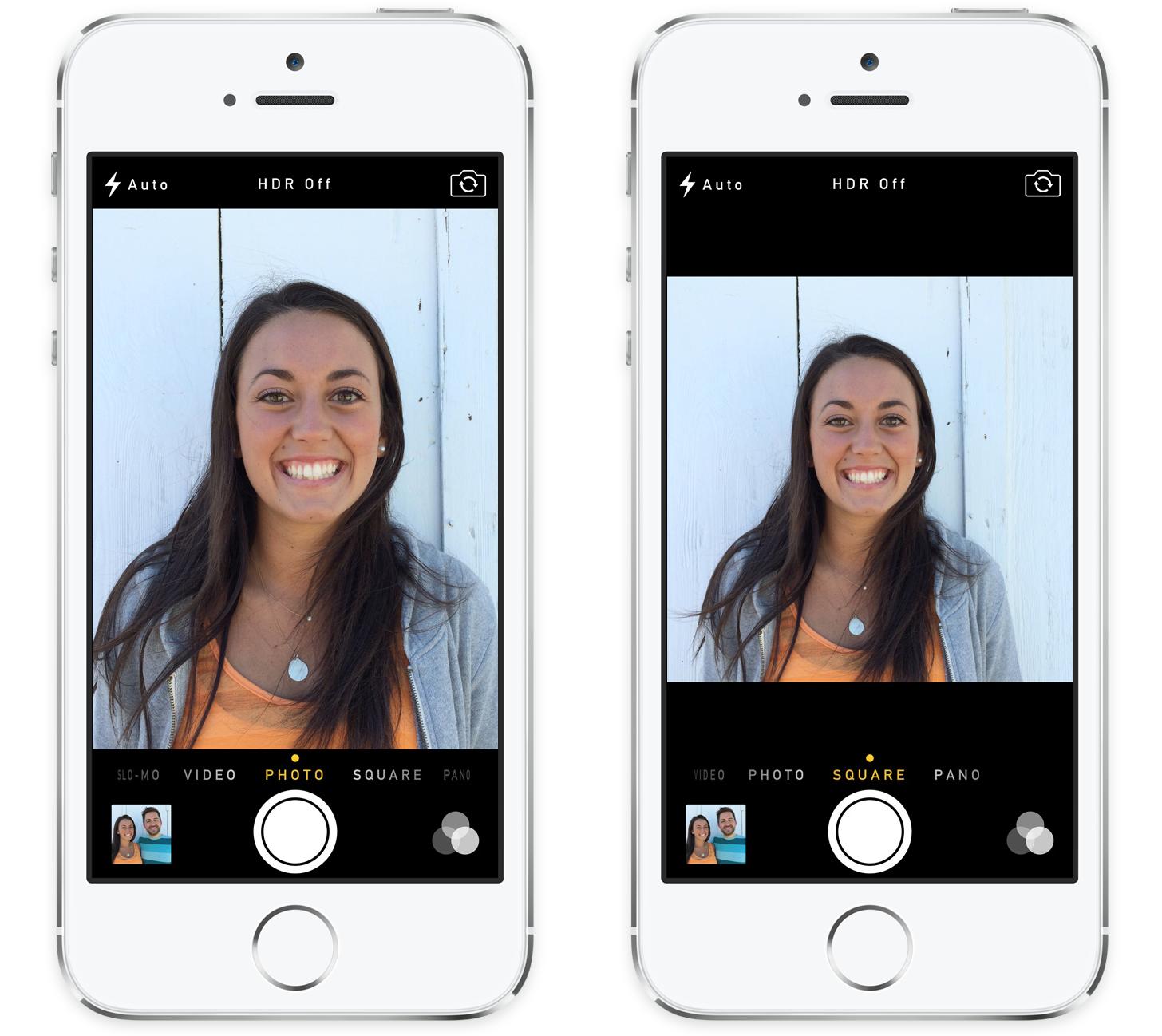 Приложение айфона для изменения фона на фото