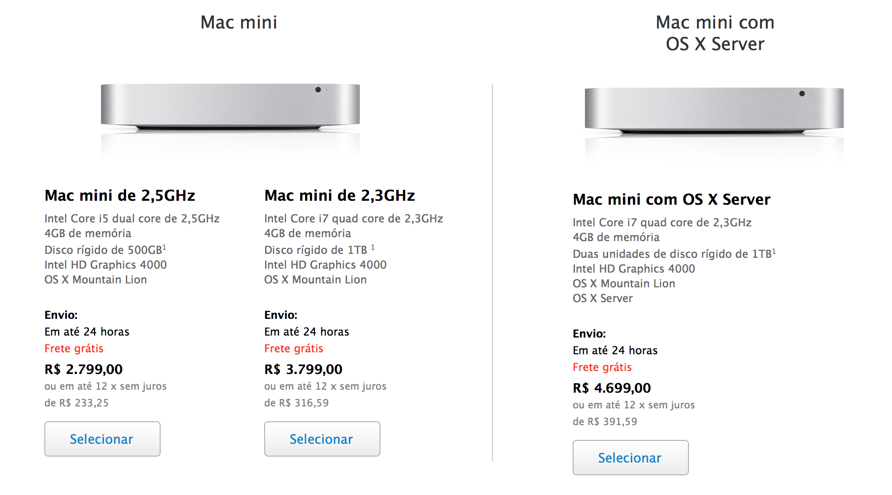 Apple Increases Mac Mini Pricing In Multiple Countries 9to5mac