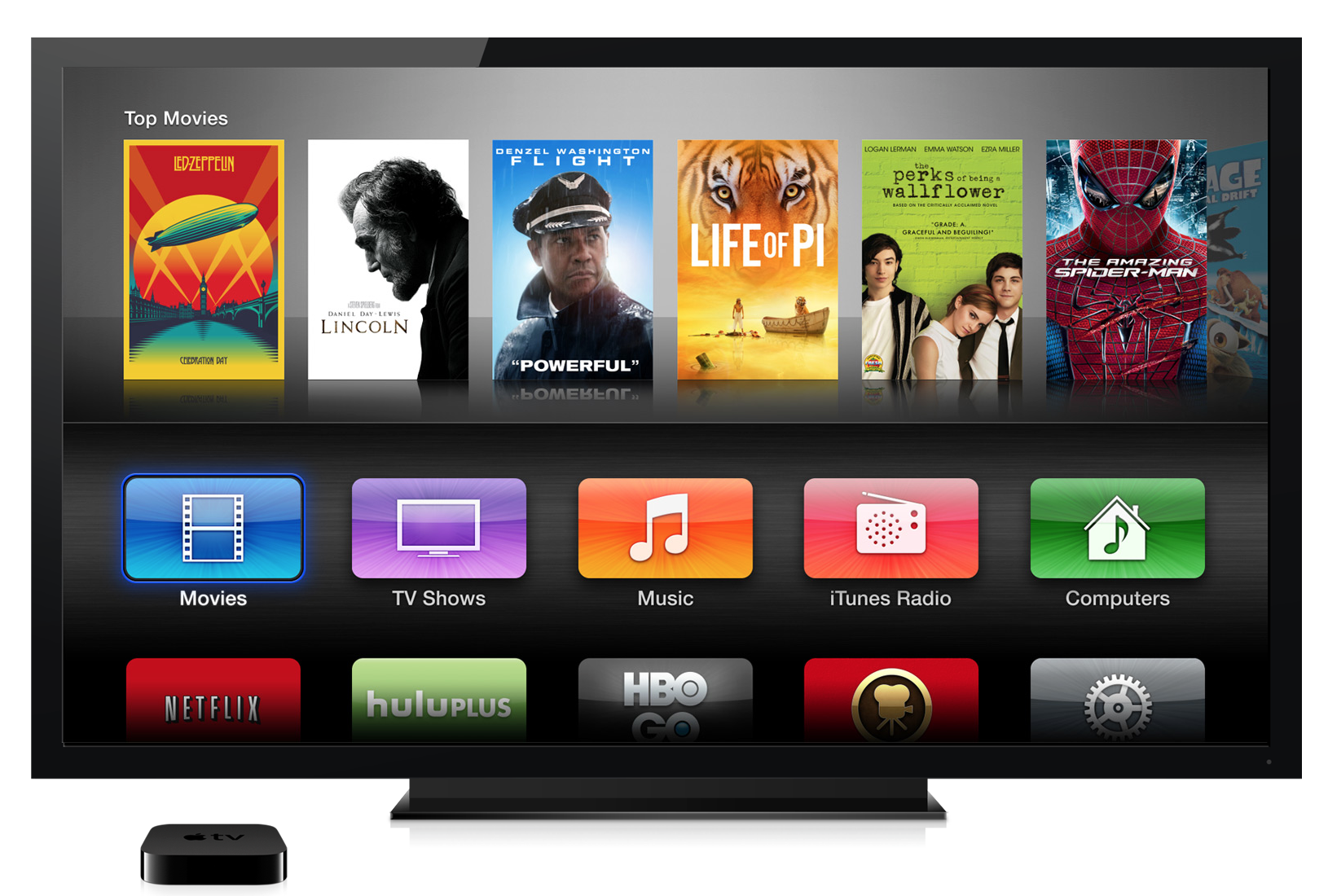 Netflix rolls out Super HD to all users and devices, including Apple TV