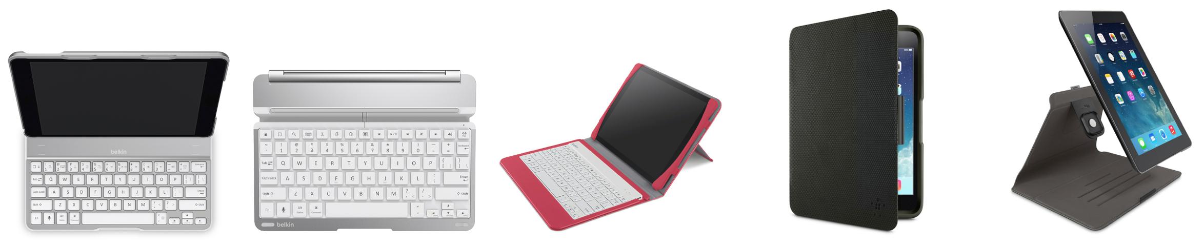 Belkin-iPadAir-iPadMiniRetina-cases