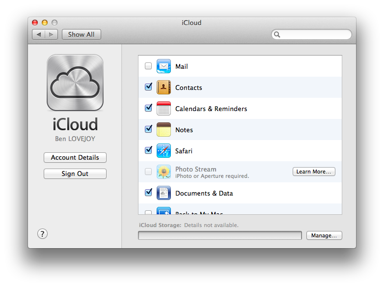 cloud-mac