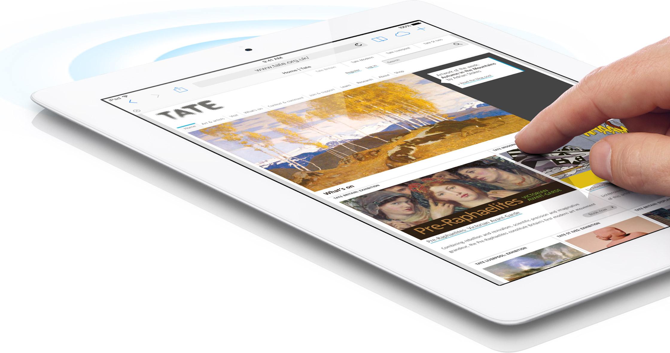 iPad-LTE